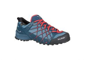 PATIKE SALEWA WILDFIRE GTX